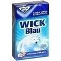 WICK BLAU Bonbons o.Zucker Clickbox