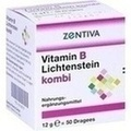 VITAMIN B Lichtenstein Kombi Dragees