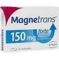 Magnetrans® forte 150mg Hartkapseln