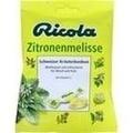 RICOLA m.Z. Zitronenmelisse Bonbons