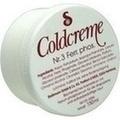 COLDCREME Nr.3 Ferrum phosph.