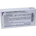 HAMAMELIS DESTILLATA 10% Suppositorien