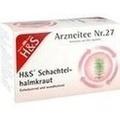 H&S Schachtelhalmkraut Filterbeutel