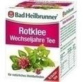 BAD HEILBRUNNER Rotklee Wechseljahre Tee Fbtl.