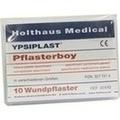 PFLASTERBOY Ypsiplast 4 Sort.Wundpflast.