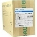 URO TAINER Natrium Chlorid Lösung 0,9%