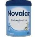 NOVALAC 1 Säuglings-Milchnahrung