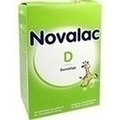 NOVALAC D Spezialnahrung b.Durchfall 0-36 M.