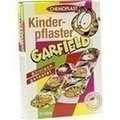 KINDERPFLASTER Garfield