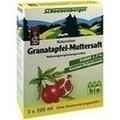 GRANATAPFEL MUTTERSAFT Schoenenberger Heilpfl.S.