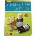 GU Schüßler-Salze für Kinder