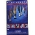 MIKROS Fußbandage NV M