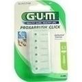 GUM Proxabrush Click Nachf.0,5 mm Tanne