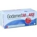 GODAMED 50 mg TAH Tabletten