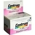 CENTRUM A-Zink Materna Caplette
