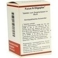 FUCUS N Oligoplex Tabletten