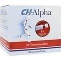 CH-Alpha® Trinkampullen