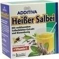 ADDITIVA heißer Salbei+Vit.C Pulver