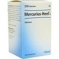 MERCURIUS HEEL S Tabletten