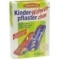 KINDERPFLASTER Wehwehchen
