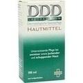 DDD Hautmittel dermatologische Spezialpflege