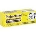 PINIMENTHOL Erkältungs Inhalat