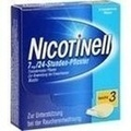 NICOTINELL 17,5 mg 24 Stunden Pflaster transdermal