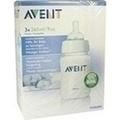 AVENT Anti-Kolik Flasche PP 260 ml