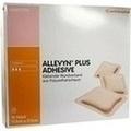 ALLEVYN Plus Adhesive 17,5x17,5 cm Schaumverband