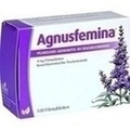 AGNUSFEMINA 4 mg Film-coated Tablets