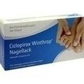 CICLOPIROX Winthrop Nagellack