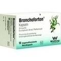 BRONCHOFORTON magensaftresistente Kapseln
