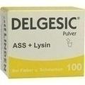 DELGESIC 100 Pulver