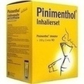 PINIMENTHOL Inhalierset 100 g Kombipackung