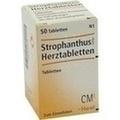 STROPHANTHUS COMP.Herztabletten