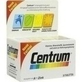 CENTRUM A-Z+Lutein Tabletten