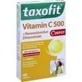 TAXOFIT Vitamin C 500 Depot Tabletten