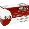IME DC Lancetten/Nadeln f.Stechhilfegerät