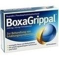 BoxaGrippal® 200mg/30mg Filmtabletten