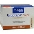 URGO TAPE color 3,8 cmx10 m rot