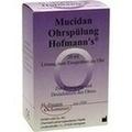 MUCIDAN Ohrspülung Hofmann's Lösung