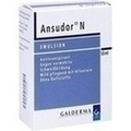 ANSUDOR N Emulsion