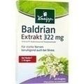 KNEIPP Baldrian EXTRAKT extra stark überz.Tabl.