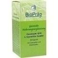 COENZYM Q10 L-CARNITIN Combi 30 mg+180 mg Kapseln