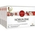 NOBILIN Zink Plus Vitamin C Tabletten