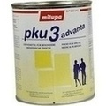 MILUPA PKU 3 advanta Pulver
