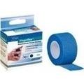 FINGERFLEX 2,5 cmx4,5 m blau