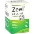 ZEEL Tabletten f.Hunde/Katzen