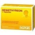 HEWETHYREON N Tabletten