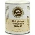 MULTIPLASAN Stoffwechsel Aktiv 46 Tabletten